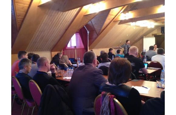 Конференция Шумoff 2013